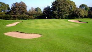 Pennant Park GC: #5