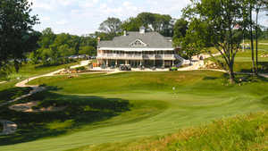 The GC At Glen Mills: Clubhouse