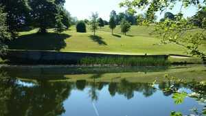 Woodlake Park GCC: #16