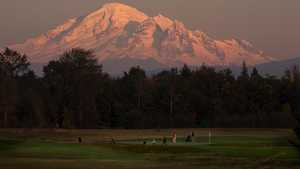 North Bellingham GC