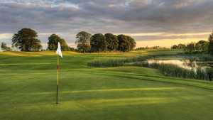 Knightsbrook Golf Resort: #17