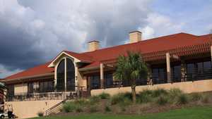 Club at Hidden Creek: Clubhouse