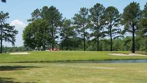 Silver Creek GC: #11