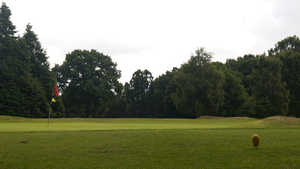 Leighton Buzzard GC