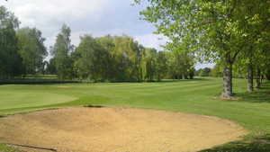 Ouse Valley GC