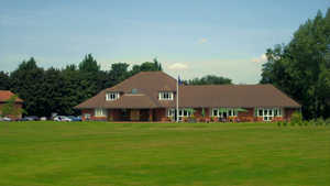 Maidenhead GC: Clubhouse