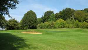 Ellesborough GC: #8