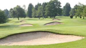 Flackwell Heath GC