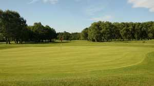 Birchwood GC: #13