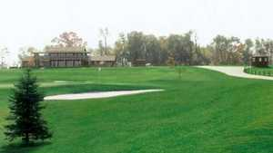 Flatbush GC: Clubhouse