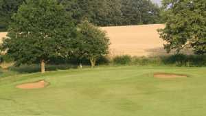 Sharnbrook GC
