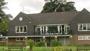 Congleton GC: Clubhouse