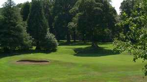 Knutsford GC