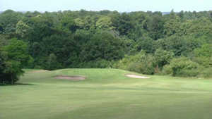 Walton Hall GC: #13