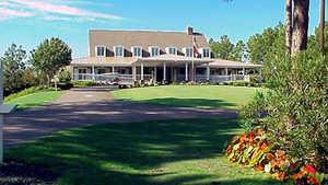 Sandpiper Bay Golf Club