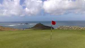 Cape Cornwall GLR