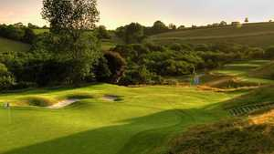 St. Mellion International Resort - Nicklaus: #14