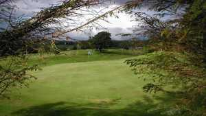 Alston Moor GC: #9