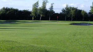 Broughton Heath GC: #6