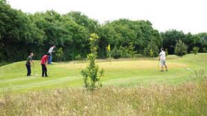 Oak Mead Family Golf