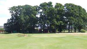 Oak Meadow GC