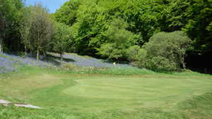Sidmouth GC: #9
