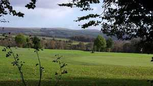 Welbeck Manor - Sparkwell GC