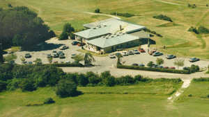 Isle of Purbeck GC: Clubhouse
