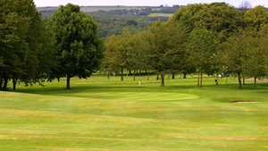 Beamish Park GC
