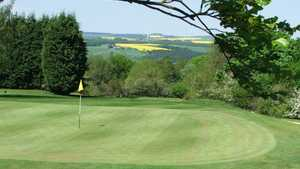 Consett & District GC