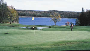 Club de Golf Saint-Benjamin