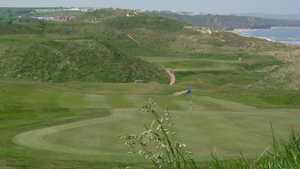 Hartlepool GC: #11