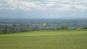 Cotswold Edge GC