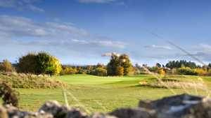Minchinhampton GC - Cherington: #10