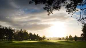 Minchinhampton GC - Avening: #15
