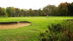Sherdons GC - Manor
