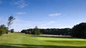 Stinchcombe Hill GC: #18