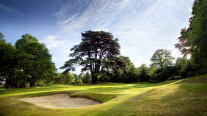 Addington Palace GC: #14