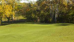 Dogwood Glen GC: #1