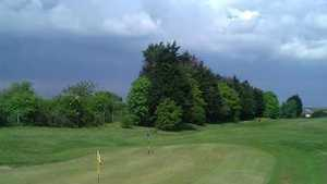 Heathpark GC