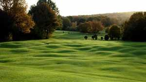 Northwood GC: #16