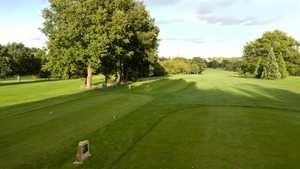 South Herts GC - Vardon: #11