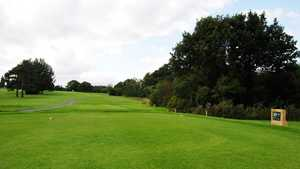 South Herts GC - Vardon: #10