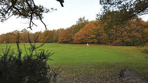 Wimbledon Common Golf: #17