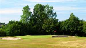 Brookdale GC: #12