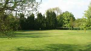 Flixton GC