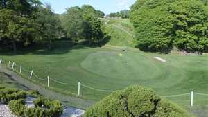 Greenmount GC: #3