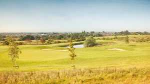 Hart Common GC - Main: #1