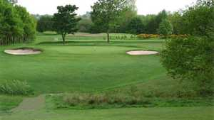 North Manchester GC: #11