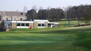 Walmersley GC: Clubhouse